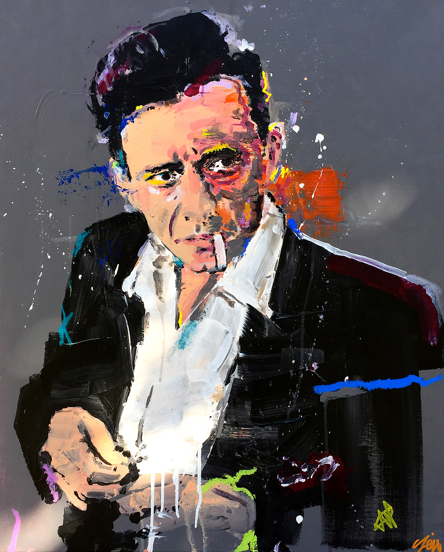 Johnny-Cash-.-81x65-dans-la-rubrique-portrait-