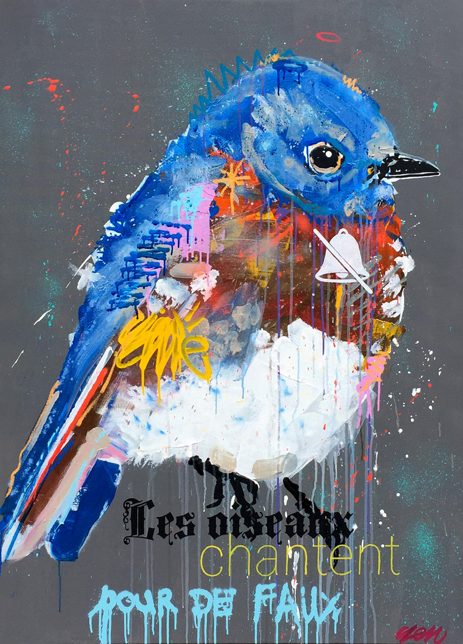 les-oiseaux-chantent-pour-de-faux-format-97x130-serie-des-oiseaux